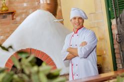 Мы печем для вас хлеб с любовью